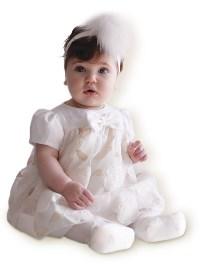 Abiti Eleganti Neonata Online.Abiti Battesimo E Cerimonia Neonati Shop Online Vestiti E